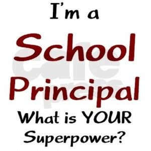 Between the Lines: If you were the Principal of your school